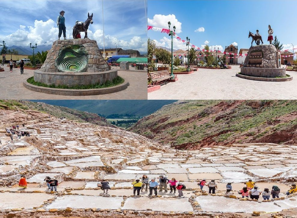 Know about the Sacred Valley of the Inkas in Cusco  - Chaska Travel Peru