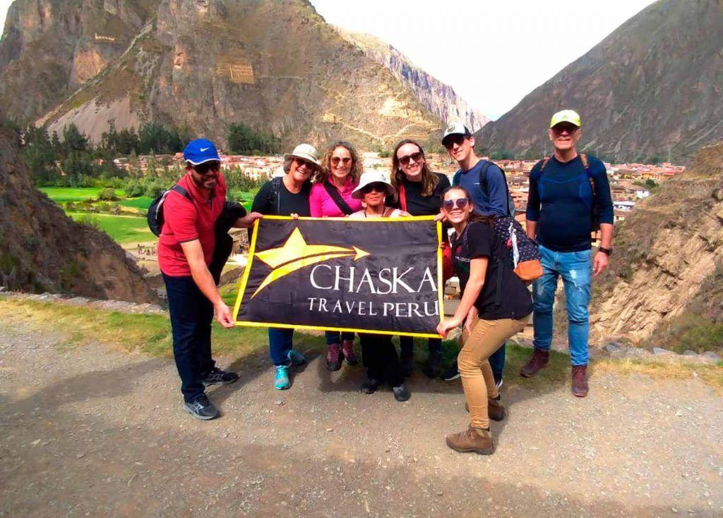 vale sagrado do incas em cusco