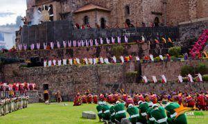 Inti-Raymi-Qoricancha